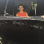 Boston Airport Cab's Satisfied Client with Taxi Services
