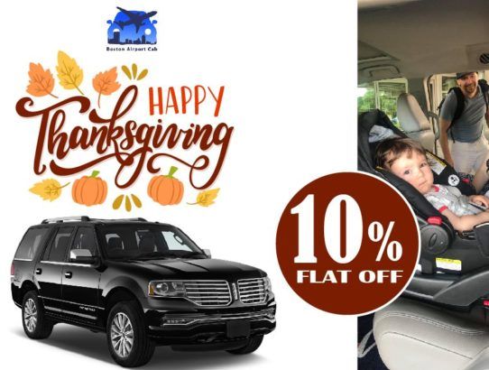 Thanksgiving Day is coming back with big offers!