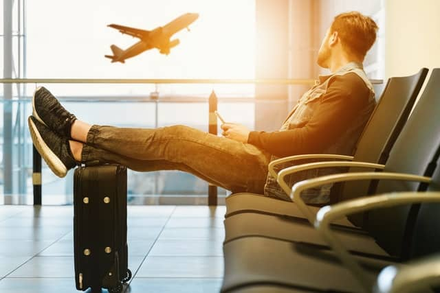 FIve Ways You Can Eliminate Pre-Travel Anxiety